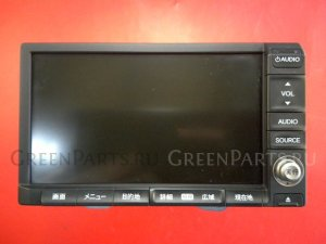 Автомагнитофон на Honda STEP WAGON RK5 R20A-036