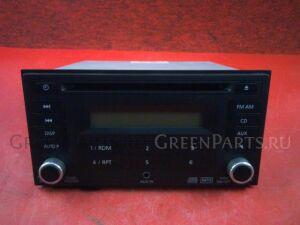 Автомагнитофон на Nissan SYLPHY TB17 MRA8DE