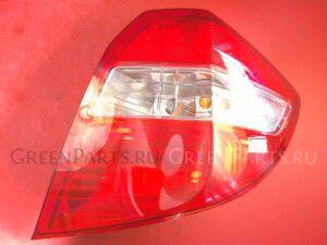 Стоп на Honda Fit GE8 L15A-175 P9596