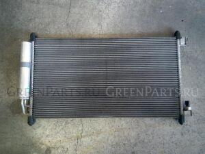 Радиатор кондиционера на Nissan NV 200 BANET VM20 HR16DE