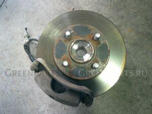 Ступица на Nissan Tiida C11 HR15DE