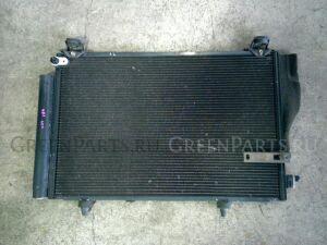 Радиатор кондиционера на Toyota Raum NCZ20 1NZ-FE