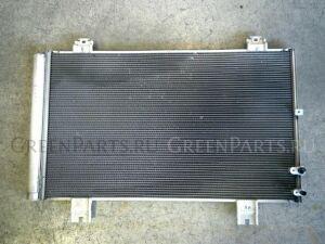 Радиатор кондиционера на Toyota Crown GRS180 4GR-FSE