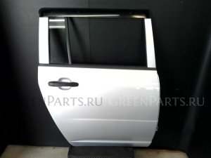 Дверь боковая на Toyota Probox NCP51V 1NZ-FE