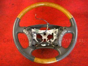 Руль на Toyota Alphard MNH10W 1MZ-FE