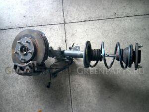 Стойка амортизатора на Toyota Isis ZNM10G 1ZZ-FE