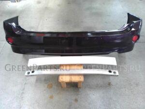 Бампер на Nissan Presage TU31 QR25DE