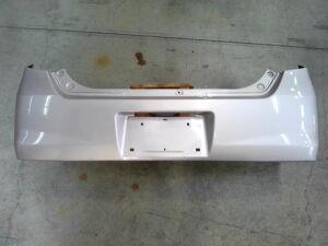 Бампер на Mazda Az-wagon MJ23S K6A