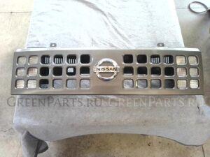 Решетка радиатора на Nissan Cube BZ11 CR14DE