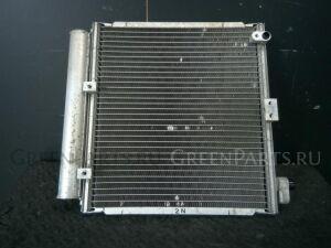 Радиатор кондиционера на Daihatsu Hijet S211P KF-VE