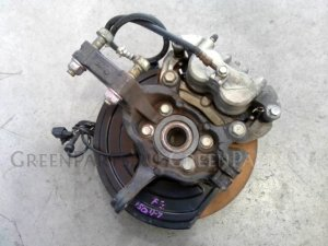 Ступица на Nissan Leaf ZE0 EM61