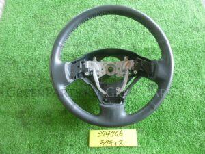 Руль на Toyota Ractis NCP100