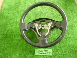 Руль на Toyota Corolla Rumion NZE151N