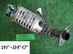 Глушитель на Suzuki Escudo TD54W J20A