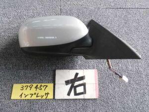 Зеркало двери боковой на Subaru Impreza GH2