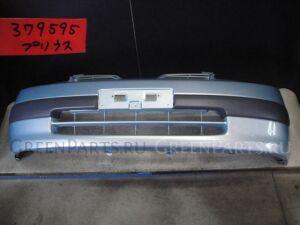 Бампер на Toyota Prius NHW10