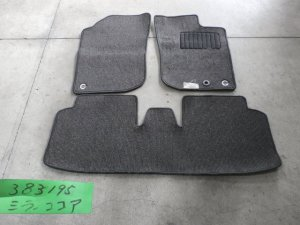 Коврик на Daihatsu MIRACOCORE L675S