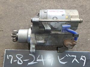 Стартер на Toyota Vista SV55 3S-FE