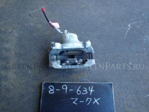 Суппорт на Toyota Mark X GRX135 4GR-FSE