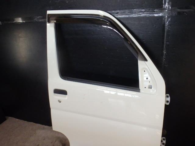 Дверь боковая на Subaru Sambar S331B KF-VE