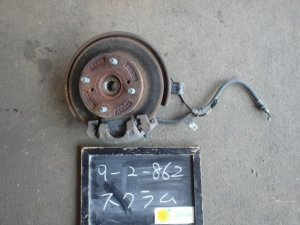 Ступица на Mazda Scrum DH52T F6A