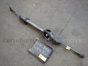 Рулевая рейка на Toyota Sienta NCP81G 1NZ-FE