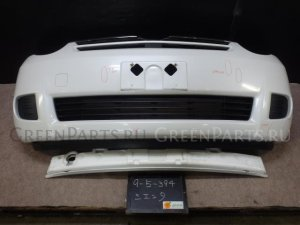Бампер на Toyota Sienta NCP85G 1NZ-FE
