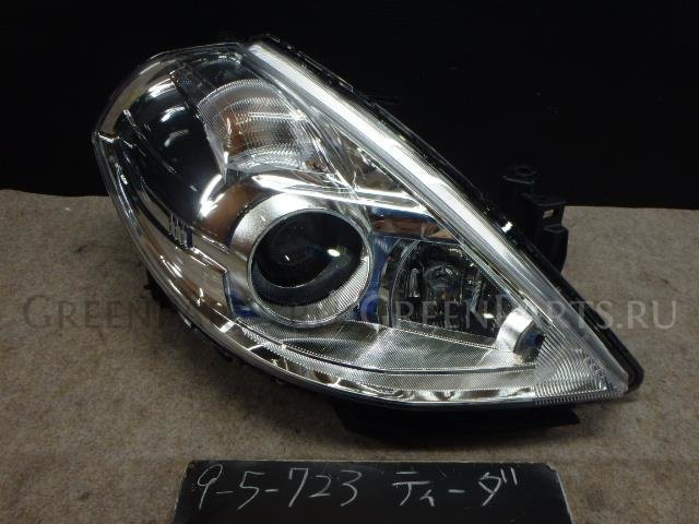 Фара на Nissan Tiida C11 HR15DE P7780