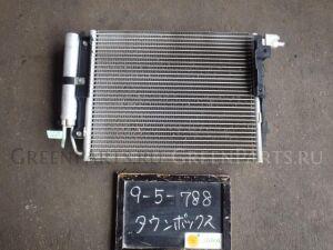 Радиатор кондиционера на MMC;MITSUBISHI Town Box U62W 3G83