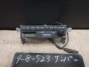 Автомагнитофон на Subaru Sambar TT2 EN07V