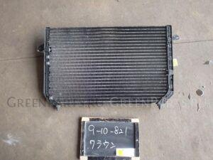 Радиатор кондиционера на Toyota Crown GS131H 1G-FE