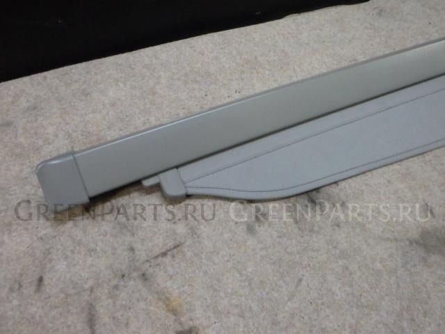 Шторка багажника на Subaru Forester SG5 EJ205DPQME