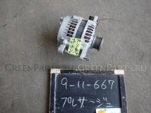 Генератор на Nissan Presage TNU31 QR25DE