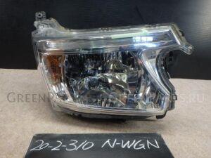 Фара на Honda N-WGN JH1 S07A w3609