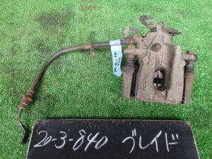 Суппорт на Toyota Blade AZE154H 2AZ-FE