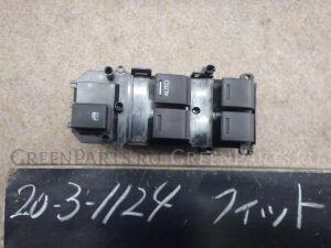Блок упр-я стеклоподъемниками на Honda Fit GK3 L13B-140