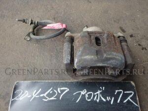 Суппорт на Toyota Probox NCP55V 1NZ-FE