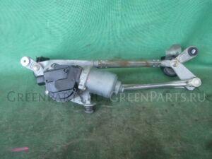 Мотор привода дворников на Toyota Ractis SCP100