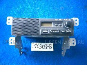 Автомагнитофон на MMC;MITSUBISHI Minica H47V 3G83