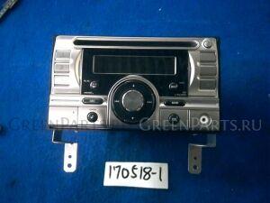 Автомагнитофон на Nissan Clipper U72W 3G83