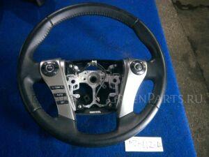 Руль на Toyota Sai AZK10 2AZ-FXE