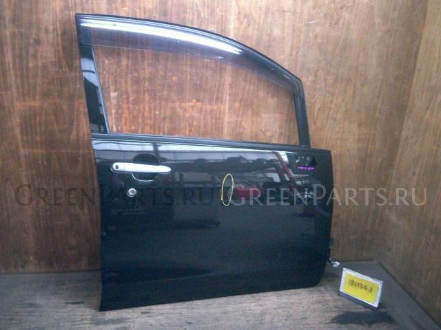 Дверь боковая на Subaru Stella LA110F KF-VE
