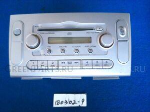 Автомагнитофон на Honda Life JB6 P07A-119