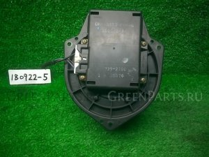 Мотор печки на Nissan Serena TC24 QR20DE