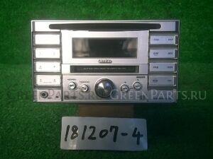 Автомагнитофон на Mazda Demio DE3AS ZJ-VE