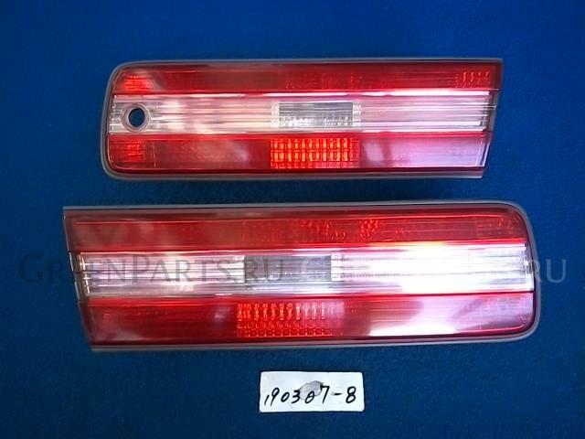 Стоп-планка на Toyota Mark II GX100 1G-FE