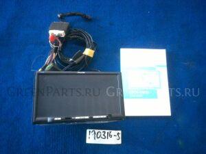 Автомагнитофон на Mazda Demio DE3FS ZJ-VEM