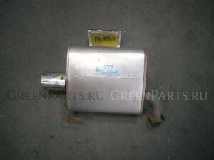 Глушитель на Subaru Legacy BL5 EJ204DPCJE