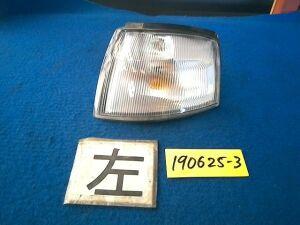 Поворотник к фаре на Mazda Demio DW3W B3-ME