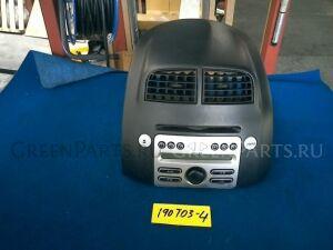 Автомагнитофон на Daihatsu BOONE M301S K3-VE